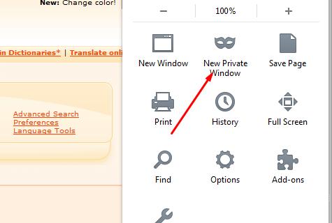 Download FireFox Offline Installer