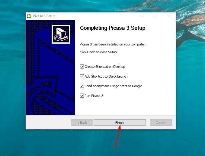 Picasa free download offline installer crack