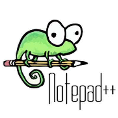 Download Notepad++ Offline Installer