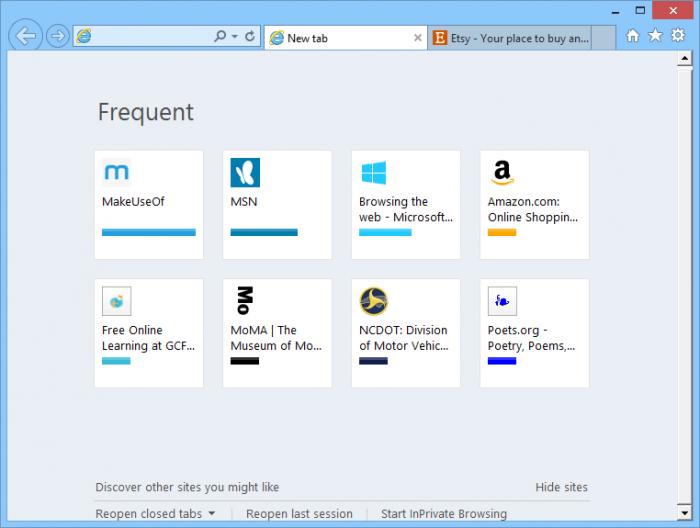 Download Internet Explorer Offline Installer