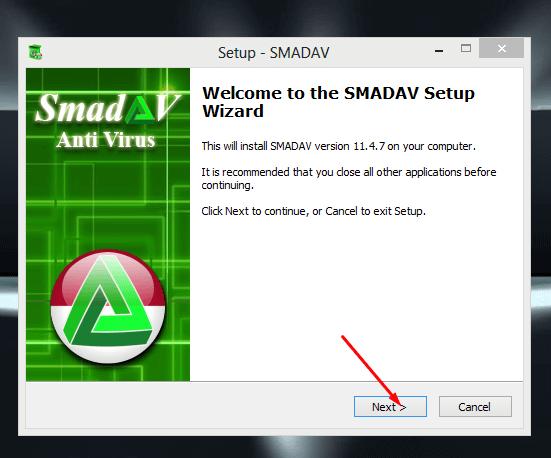 DownloadSmadav Offline Installer