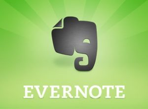 Evernote for Windows PC