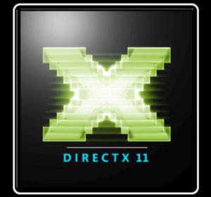 Microsoft DirectX Offline Installer for Windows PC