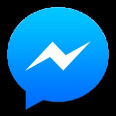 Facebook Messenger Offline Installer For Windows PC