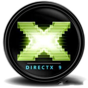 Download DirectX 9 Offline Installer