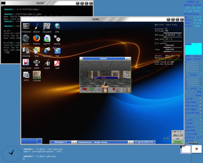 QEMU For Windows
