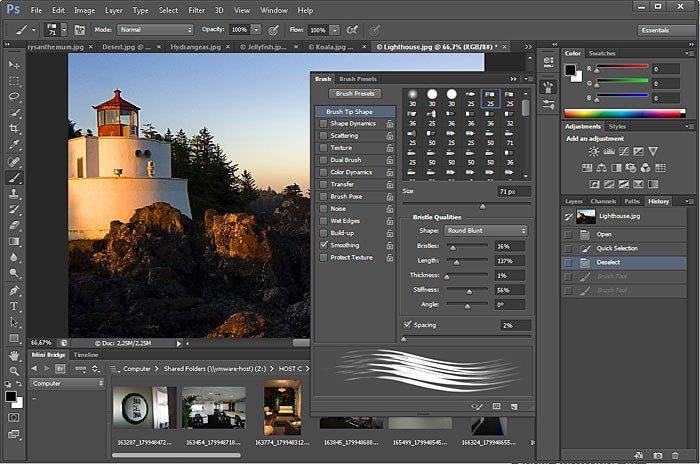 Download Adobe Photoshop CS6 Offline Installer