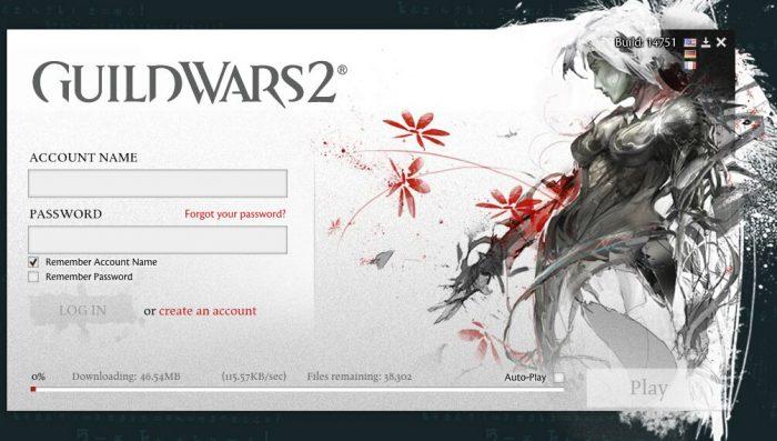 Download Guild Wars 2 Offline Installer