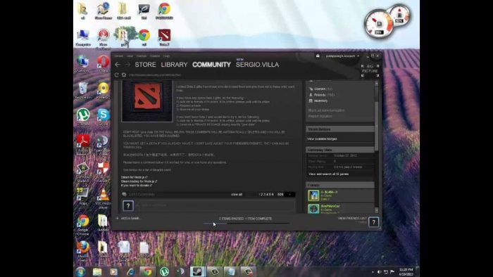 Download Dota 2 Offline Installer