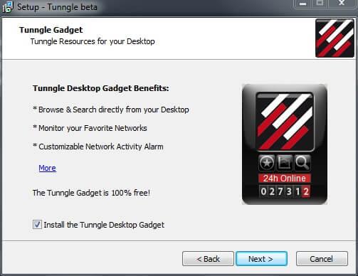 Download Tunngle Offline Installer