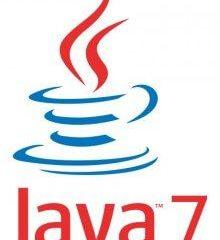Java 7 Offline Installer Free Download