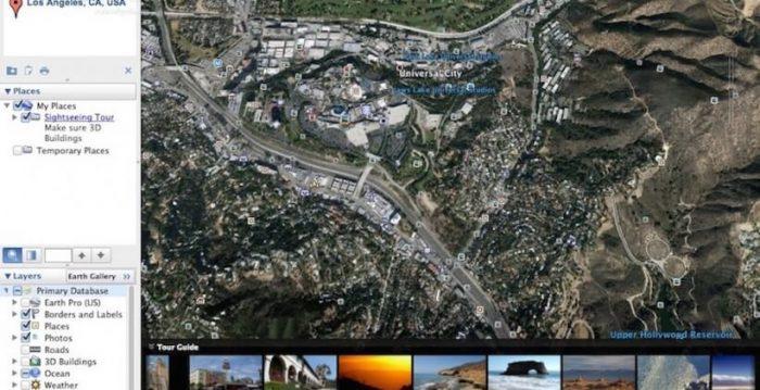 Download Google Earth Pro Offline Installer