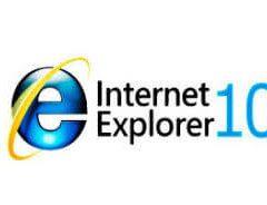 Internet Explorer 10 Offline Installer Free Download