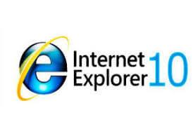 Download Internet Explorer 10 Offline Installer