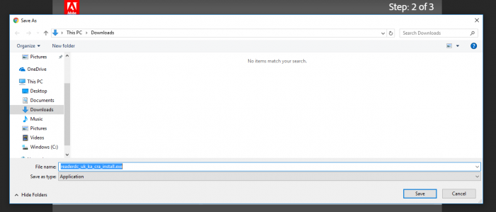 Download Adobe Acrobat Reader 11 Offline Installer