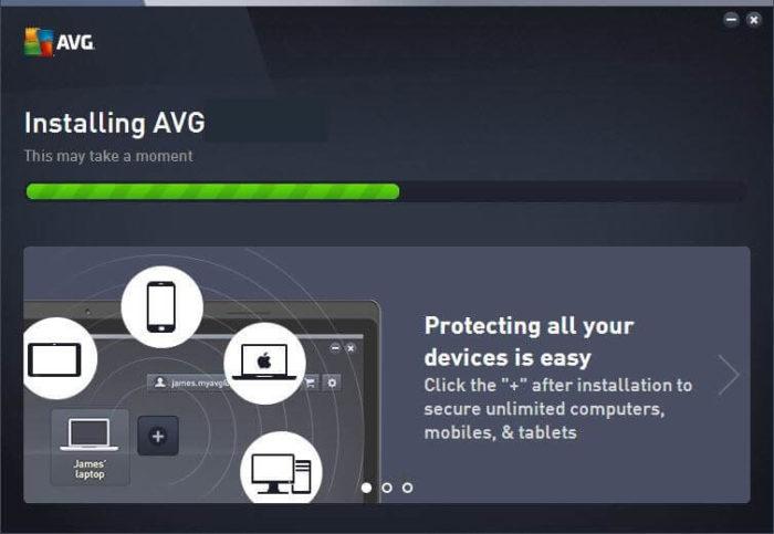 Download AVG 2016 Offline Installer