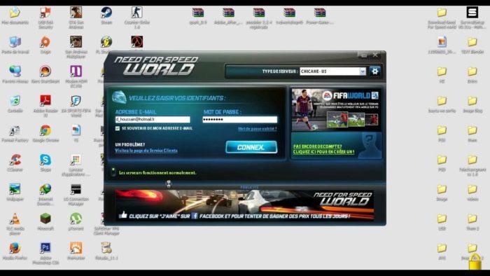 Download Need For Speed World Offline Installer