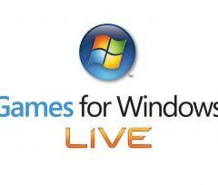 Games for Windows Live Offline Installer Free Download