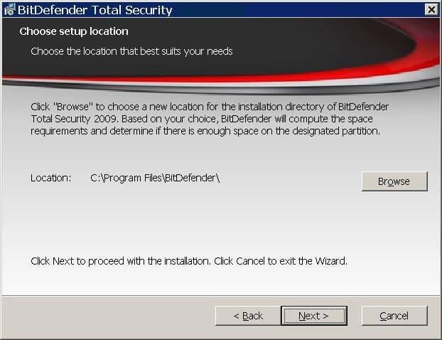 Bitdefender Total Security 2016 Offline Installer