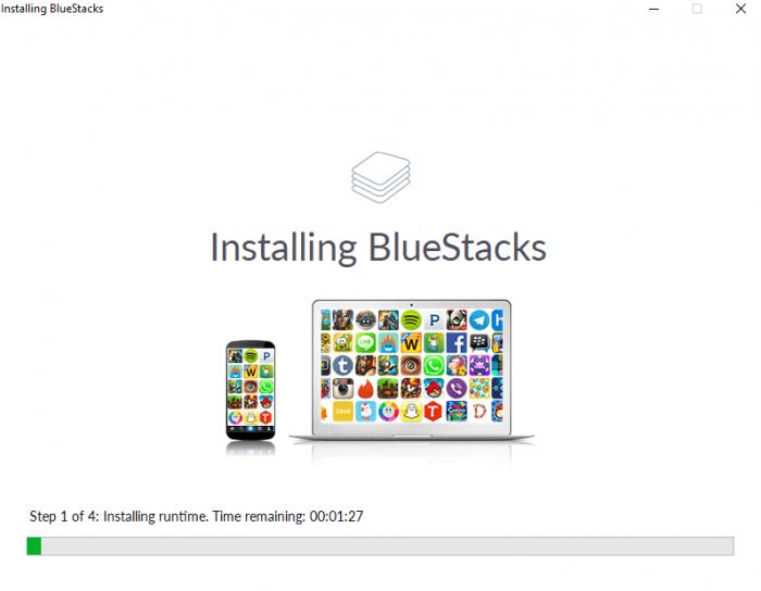 Download Bluestacks Rooted Offline Installer